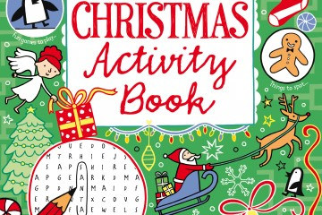 04 Christmas Activity Book