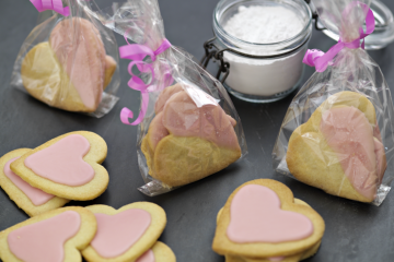 Shortbread hearts_3