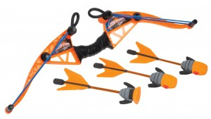 Air Storm Z Curve Bow