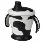 Cow cup
