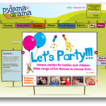 Drama classes for children, Drama Franchise, Drama games | Pyjama Drama