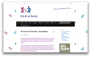 F.A.B at Forty | Fertility & babies at the ripe old age of 40!F.A.B at Forty | Fertility & babies at the ripe old age of 40!