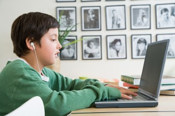 NI parents 'unaware' of their children's online activity