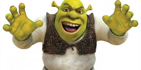 shrek theme park london to open