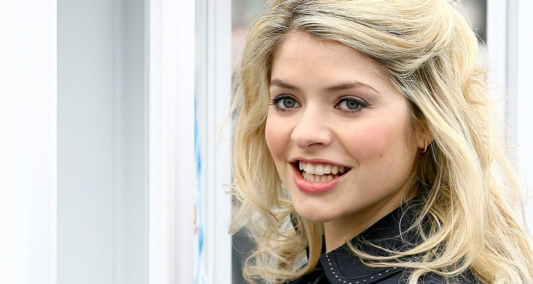holly willoughby pregnant third child