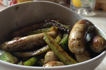 speichesdorf_sausages_and_green_peppers2