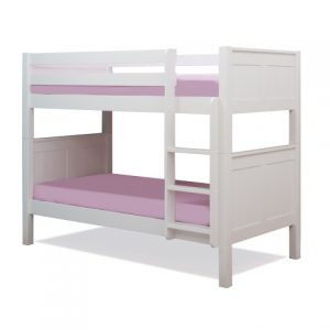 Stompa Classic Kids Bunk Bed - White_A_WP-1
