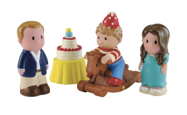 Royal Baby 1st Birthday Gift Ideas