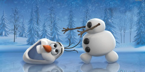 Funny-Olaf-in-Frozen-Movie-HD-Wallpapers