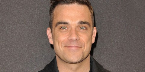 TOPIC ROBBIE WILLIAMS