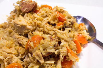 cheat_chicken_chorizo_risotto