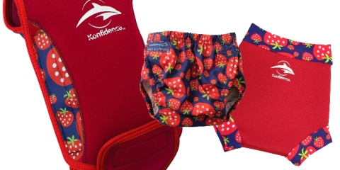 Baby Swimming Bundle Strawberry 2014 small (1)