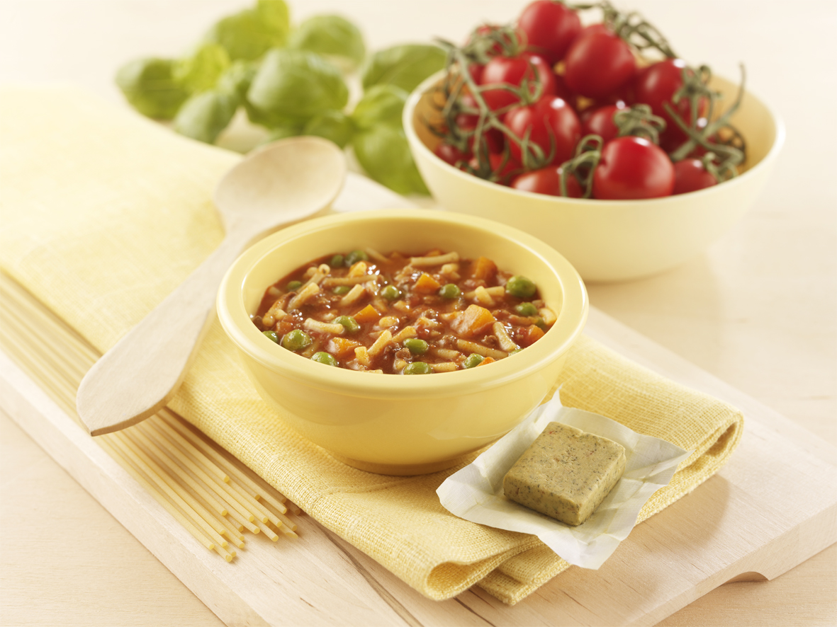 Herby Pasta Bolognese Loved By Parents Parenting News