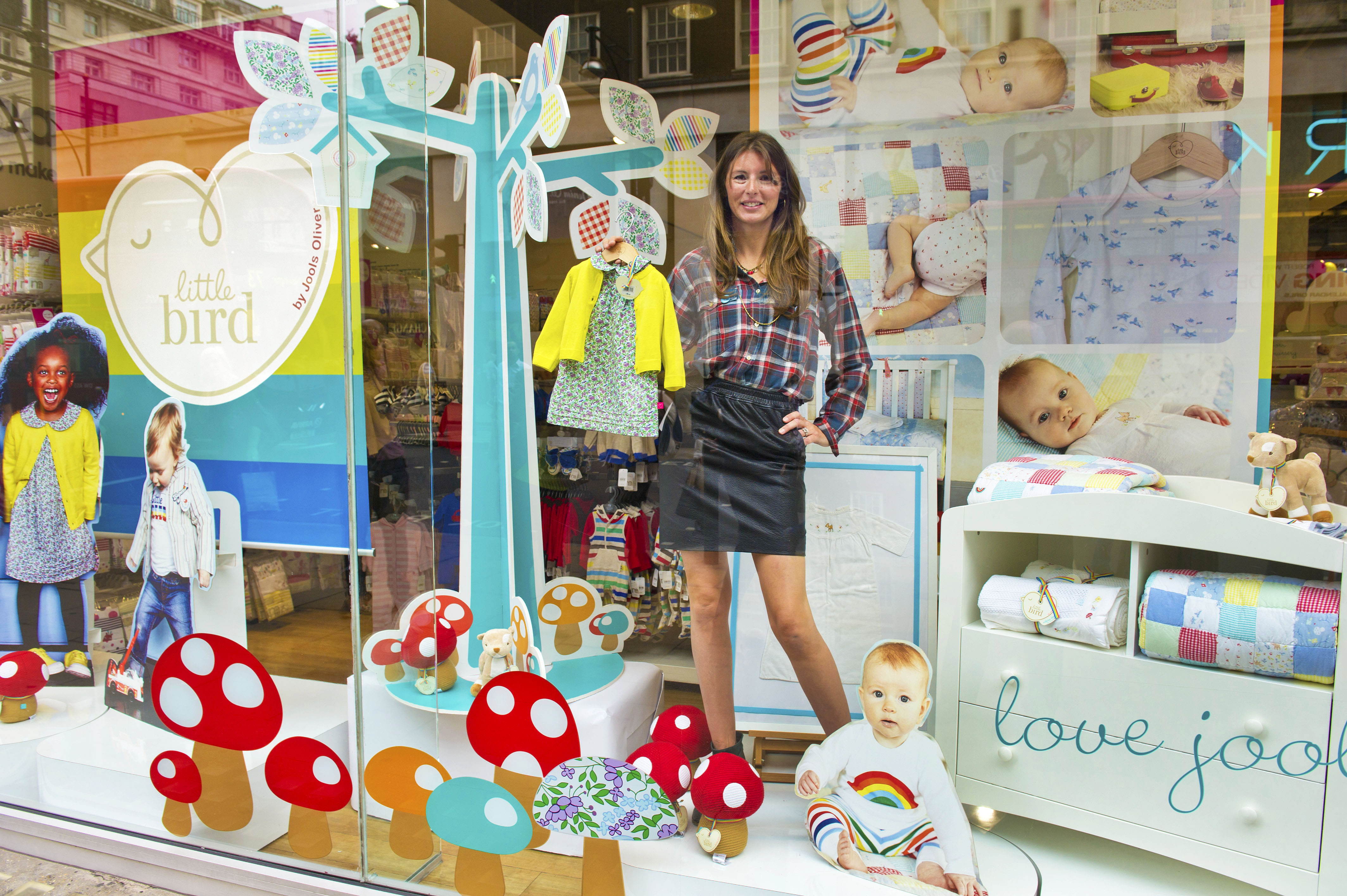 d0fa02be68d6 Little Bird by Jools Oliver, at Mothercare – Loved by Parents ...
