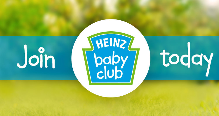 Image result for heinz baby club freebies for pregnancy and babies