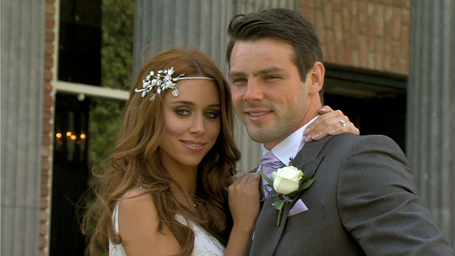 Una Foden Says Birth Of Her Baby Boy Helped Rugby Player