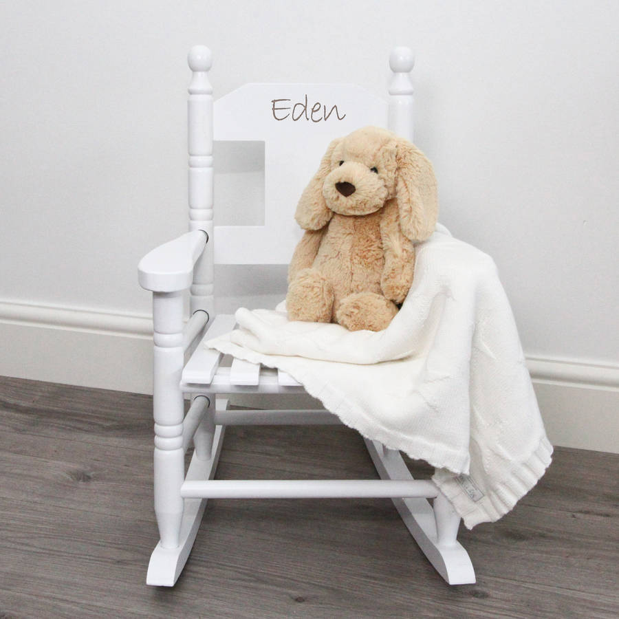 original_personalised-white-children-s-rocking-chair