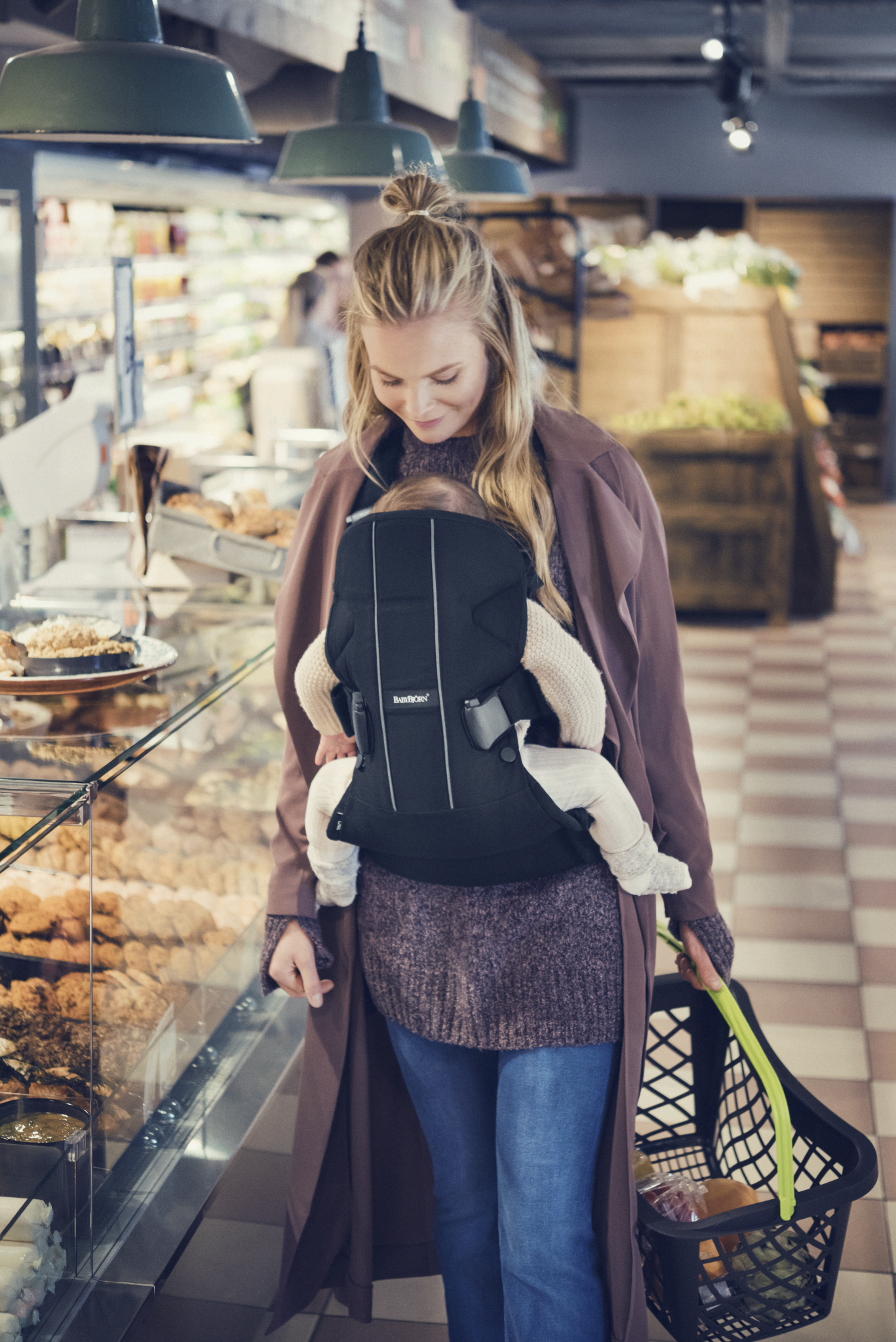 6b331f76d48 WIN the new BabyBjörn Baby Carrier One – Loved by Parents ...