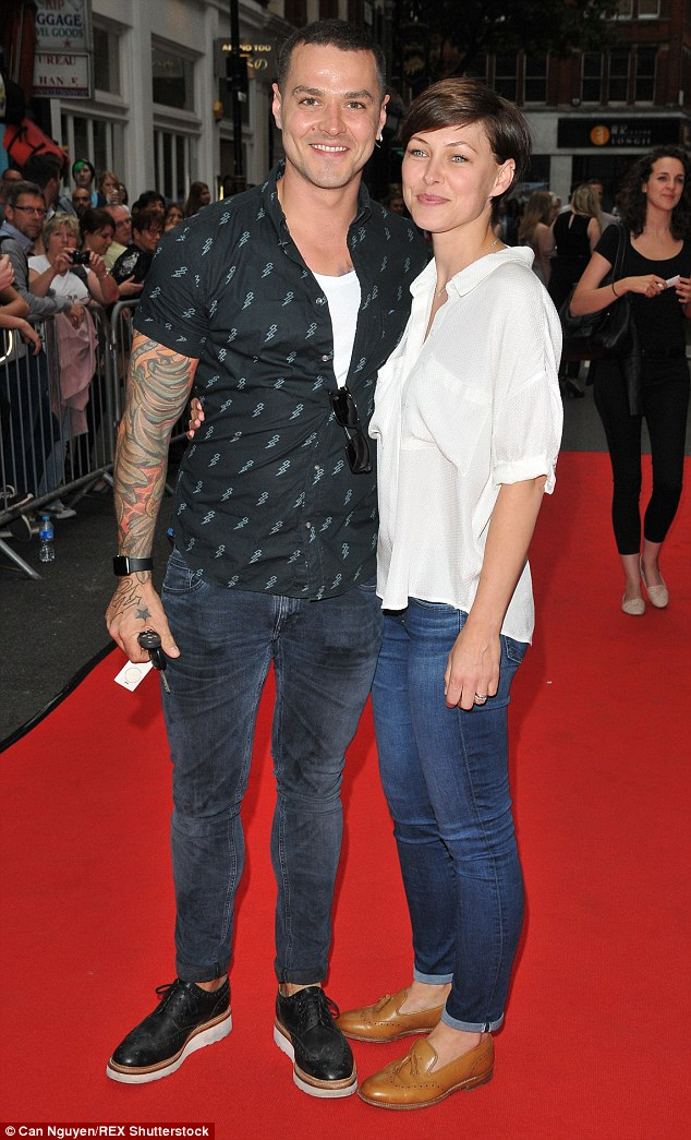 Thrilled Big Brother Host Emma Willis And Busted Rocker Husband Matt Set To Become Parents For A Third Time Loved By Parents Parenting News Pregnancy Advice News Reviews And Competitions