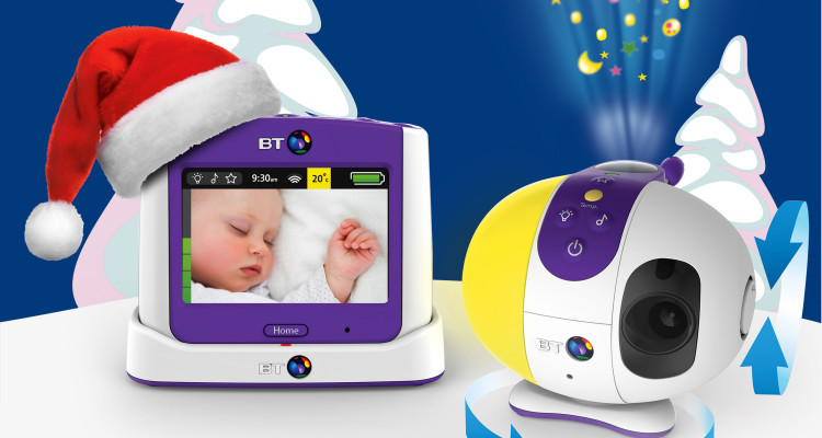 win a bt baby monitor 7500 lightshow loved by parents parenting news pregnancy advice. Black Bedroom Furniture Sets. Home Design Ideas