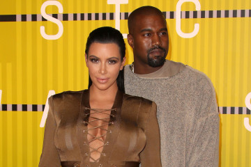 51837201 The 2015 MTV Video Music Awards held at Microsoft Theater  in Los Angeles, California on 8/31/15 The 2015 MTV Video Music Awards held at Microsoft Theater  in Los Angeles, California on 8/31/15 Kim Kardashian, Kanye West FameFlynet, Inc - Beverly Hills, CA, USA - +1 (818) 307-4813