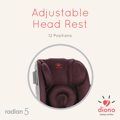 Adjustable-Head-Rest