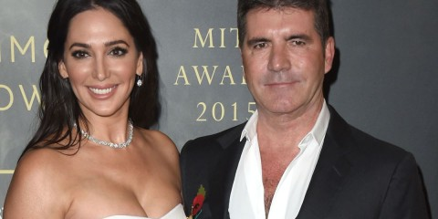 Lauren-Silverman-and-Simon-Cowell
