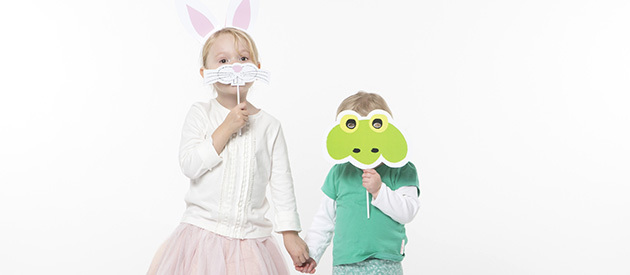 Big Toddle rabbit and frog