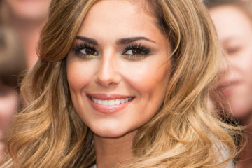 LONDON, ENGLAND - AUGUST 01:  Cheryl Cole attends the X Factor Wembley Arena auditions at Wembley on August 1, 2014 in London, England.  (Photo by Ian Gavan/Getty Images)
