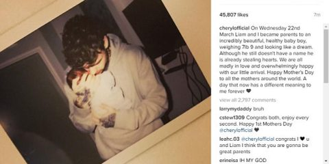 3EA1840D00000578-4349338-Cheryl_shared_the_first_picture_of_her_son_with_Liam_Payne_on_In-m-17_1490474306431