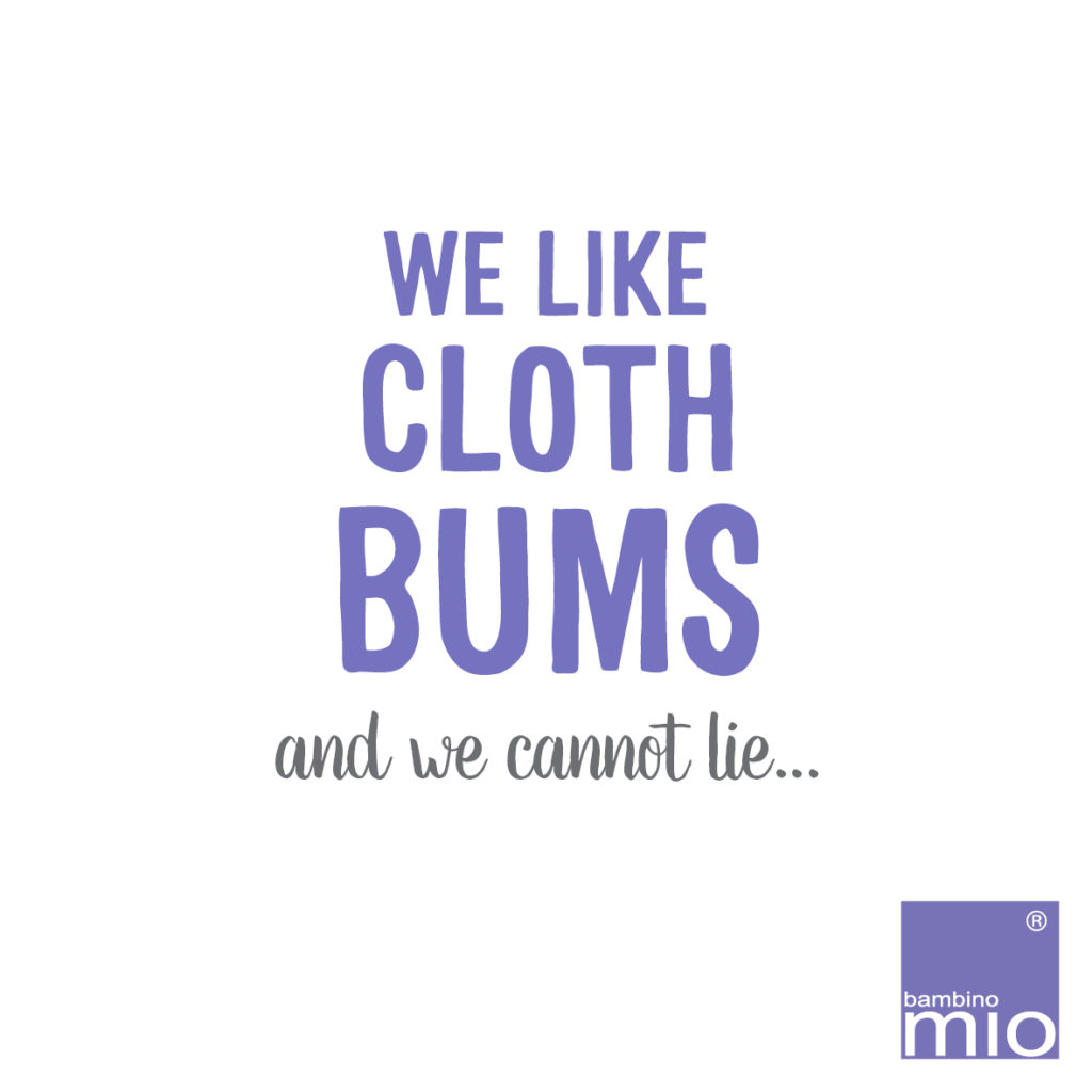 BMFBMEM 270416 - we like cloth bums - USED