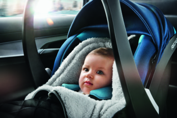 RECARO Guardia Lifestyle 2