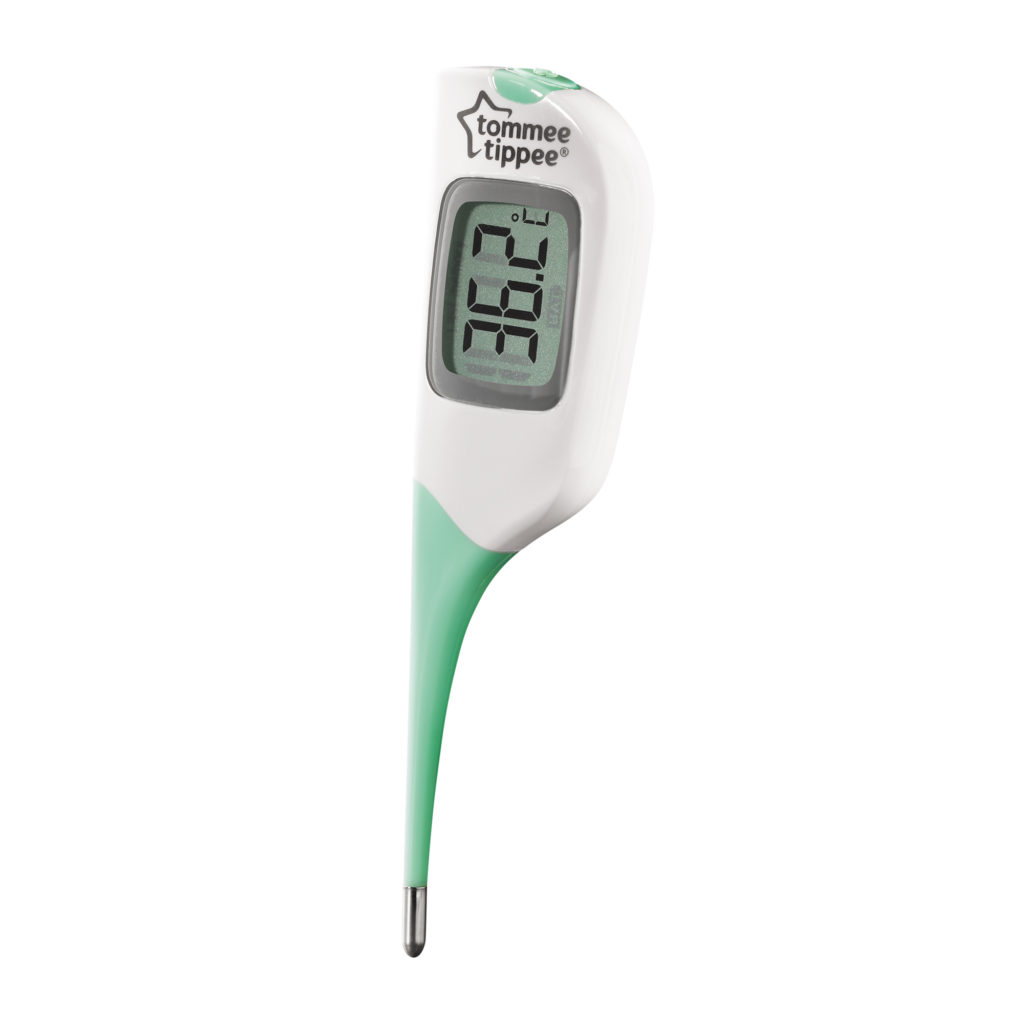 NEW Digital 2 in 1 Thermometer (2)