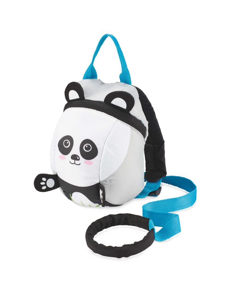 Panda-Toddler-Reins-Backpack-A
