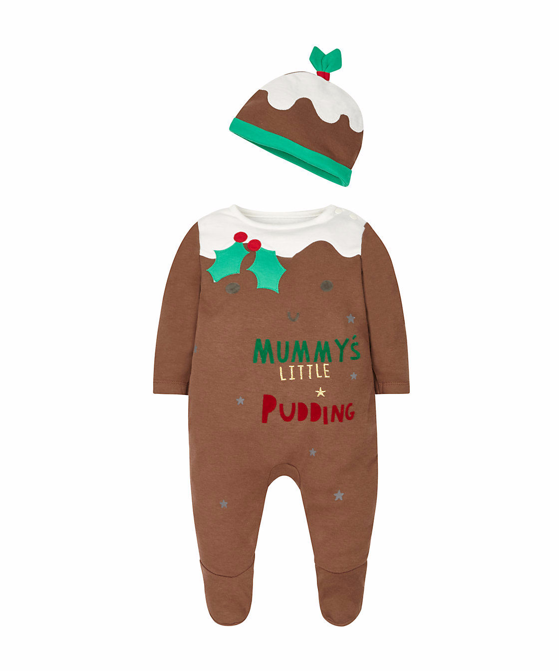Christmas Pudding Outfit.Our Top 5 Baby Christmas Outfits Loved By Parents